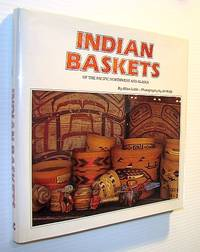 Indian Baskets of the Pacific Northwest and Alaska
