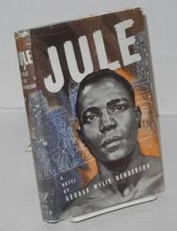 image of Jule a novel