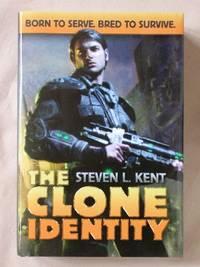 The Clone Identity: The Clone Republic, Rogue Clone, The Clone Alliance