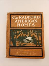The Radford American Homes  100 House Plans