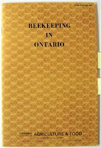 BEEKEEPING IN ONTARIO.