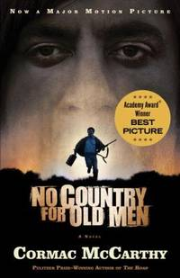 No Country for Old Men Vintage International