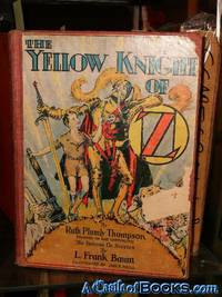 The Yellow Knight of Oz (1st)