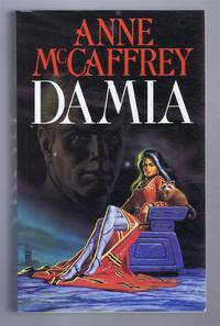 Damia by Anne McCaffrey - Paperback - First Edition - 1992 - from Bailgate Books Ltd and Biblio.com