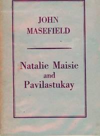 NATALIE MAISIE AND PAVILASTUKAY