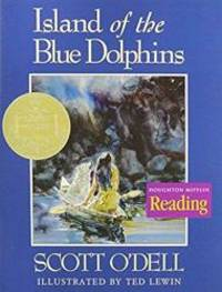 image of Island of the Blue Dolphins (Houghton Mifflin Reading: The Nation's Choice)