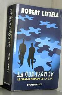 image of La Compagnie : Le Grand Roman de la C.I.A.