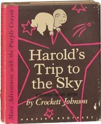image of Harold's Trip to the Sky (First Library Editionin in dust jacket)