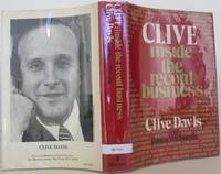 image of Clive: Inside the Record Business