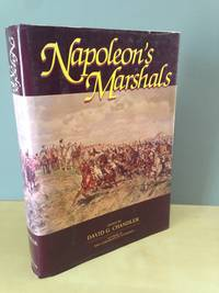Napoleon\'s Marshals
