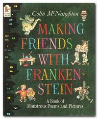 image of Making Friends with Frankenstein