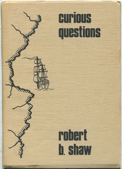 (Oxford): Carcanet Press, 1970. Softcover. Fine. First edition. 12mo. Illustrated wrappers. Modest a...