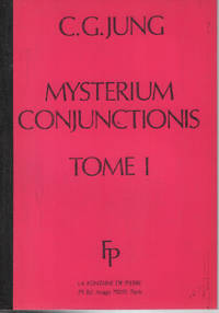 image of Mysterium conjuctions / 4 tomes/ traduction française d'etienne Perrot