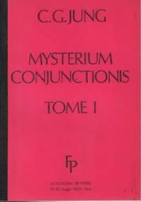Mysterium conjuctions / 4 tomes/ traduction française d'etienne Perrot