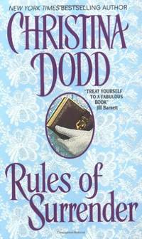 image of Rules of Surrender: The Governess Brides: 2