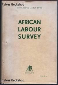 AFRICAN LABOUR SURVEY.