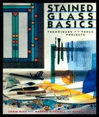 STAINED GLASS BASICS - Techniques, Tools, Projects