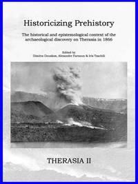 Historicizing Prehistory