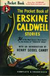 image of The Pocket Book of Erskine Caldwell Stories: Thirty-one Representative Stories