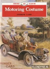 Motoring costume