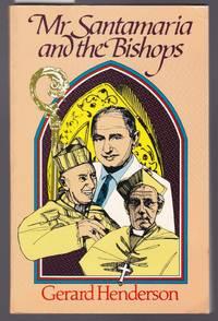 image of Mr Santamaria and the Bishops