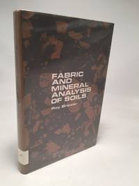 Fabric and Mineral Analysis of Soils