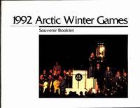 1992 Arctic Winter Games Souvenir Booklet