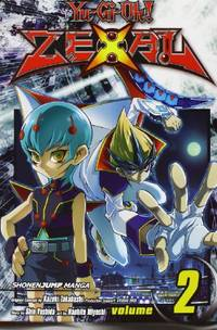 Yu-GI-Oh! Zexal 2