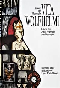 image of Vita Wolfhelmi. Leben Des Abtes Wolfhelm Von Brauweiler