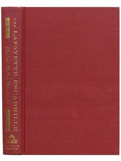 New York: Random House, 1964. First Edition. Hard Cover. Very Good/No Jacket. First edition. Lacks j...