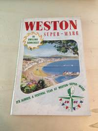 image of Weston-Super-Mare in Smiling Somerset, 1951