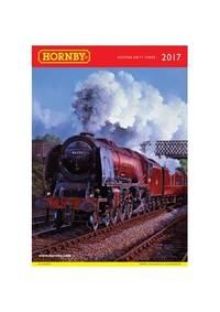 Hornby Catalogue: 2017