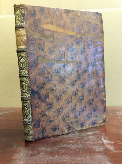 Mexico: Zuniga y Ontiveros, 1775. Second edition of this important Mexican imprint. Bound in full 18...