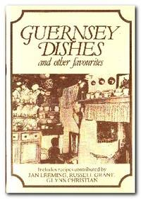 Guernsey Dishes and other Favourites