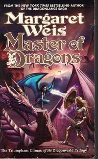 image of Master Of Dragons