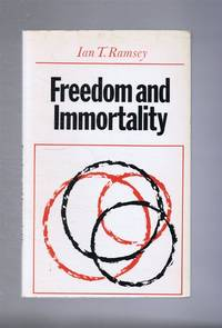 image of Freedom and Immortality, The Forwood Lectures in the University of Liverpool 1957