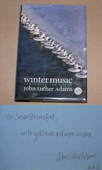 WINTER MUSIC: COMPOSING THE NORTH