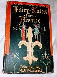 image of FAIRY TALES FROM FRANCE