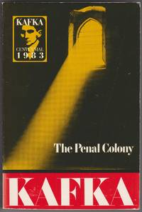 image of The Penal Colony