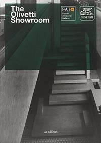 The Olivetti showroom