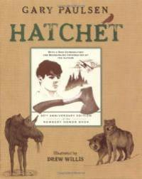 Hatchet: 20th Anniversary Edition by Gary Paulsen - Hardcover - 2007-07-02 - from Books Express and Biblio.com