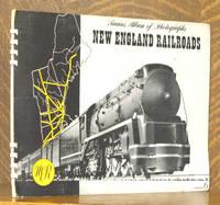 TRAINS ALBUM OF PHOTOGRAPHS NO. 6, NEW ENGLAND RAILROADS