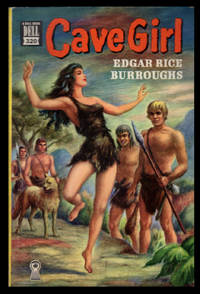 image of Cave Girl