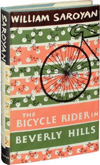 The Bicycle Rider in Beverly Hills (First Edition)