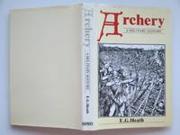 image of Archery: a military history