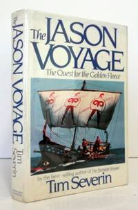 The Jason Voyage The Quest for the Golden Fleece