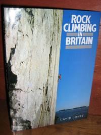 Rock Climbing in Britain