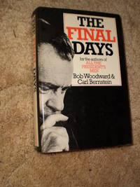 The Final Days  -  First Edition  1976