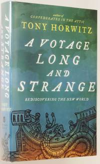 image of A Voyage Long and Strange