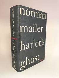 Harlot's Ghost by  Norman MAILER - Signed First Edition - 1991 - from Riverrun Books & Manuscripts and Biblio.com.au